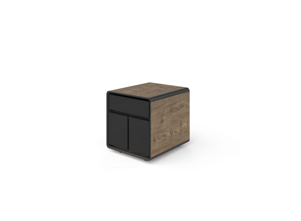 alpi tambur siyah masa etajeri