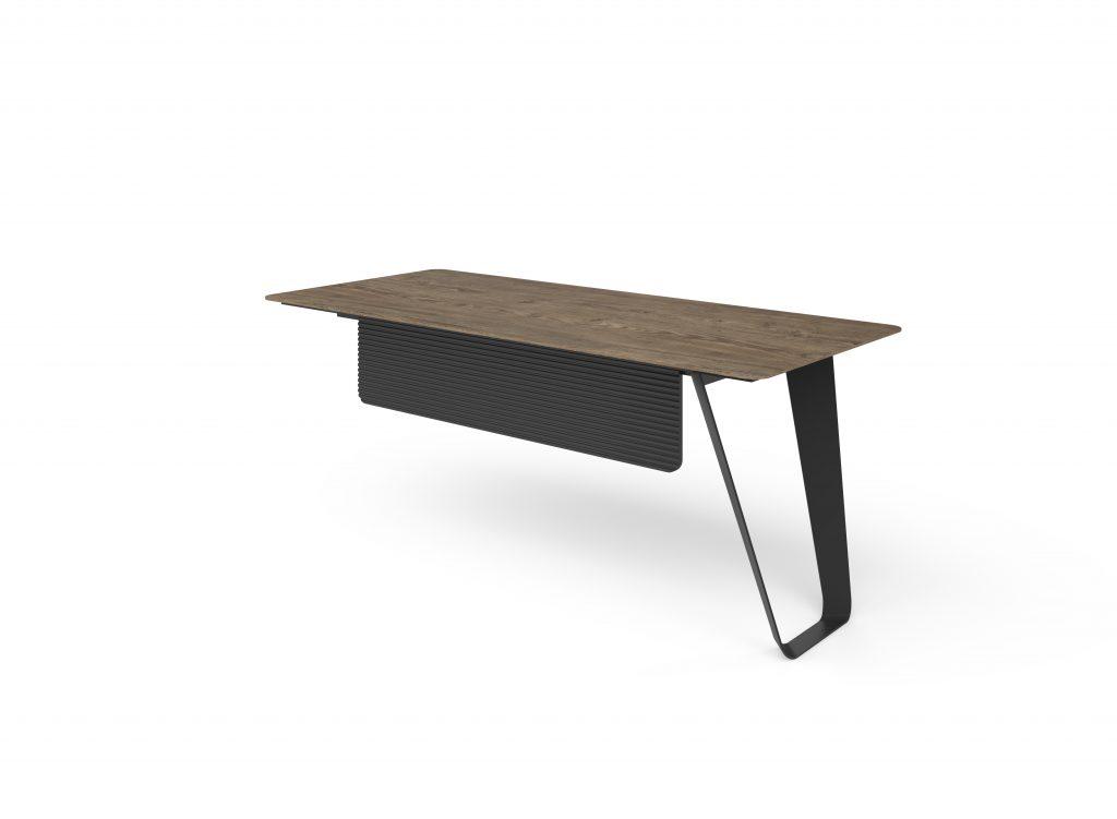 alpi tambur siyah masa tek ayak