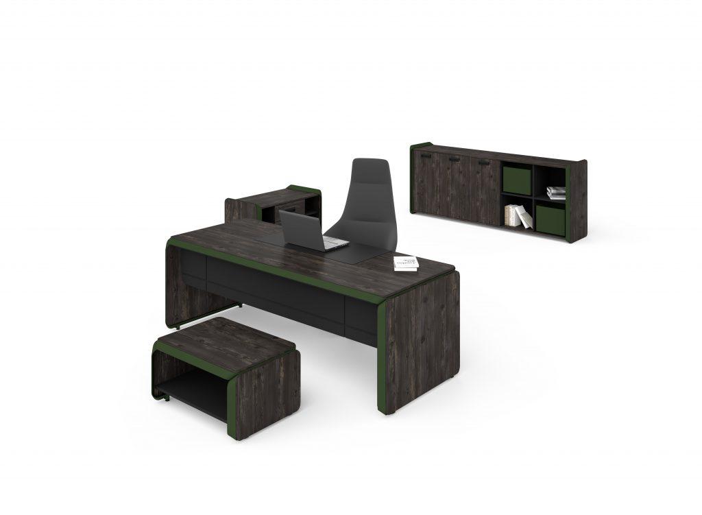 cool rebab siyah yeşil 2